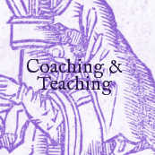 Teaching & Coaching Services