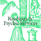 Readings & Psychic Services